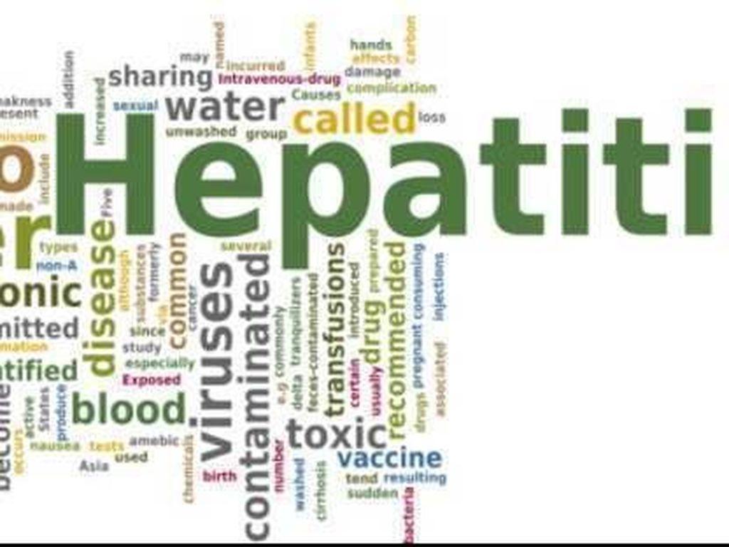 Kesadaran Masyarakat Penting untuk Deteksi Dini Hepatitis C