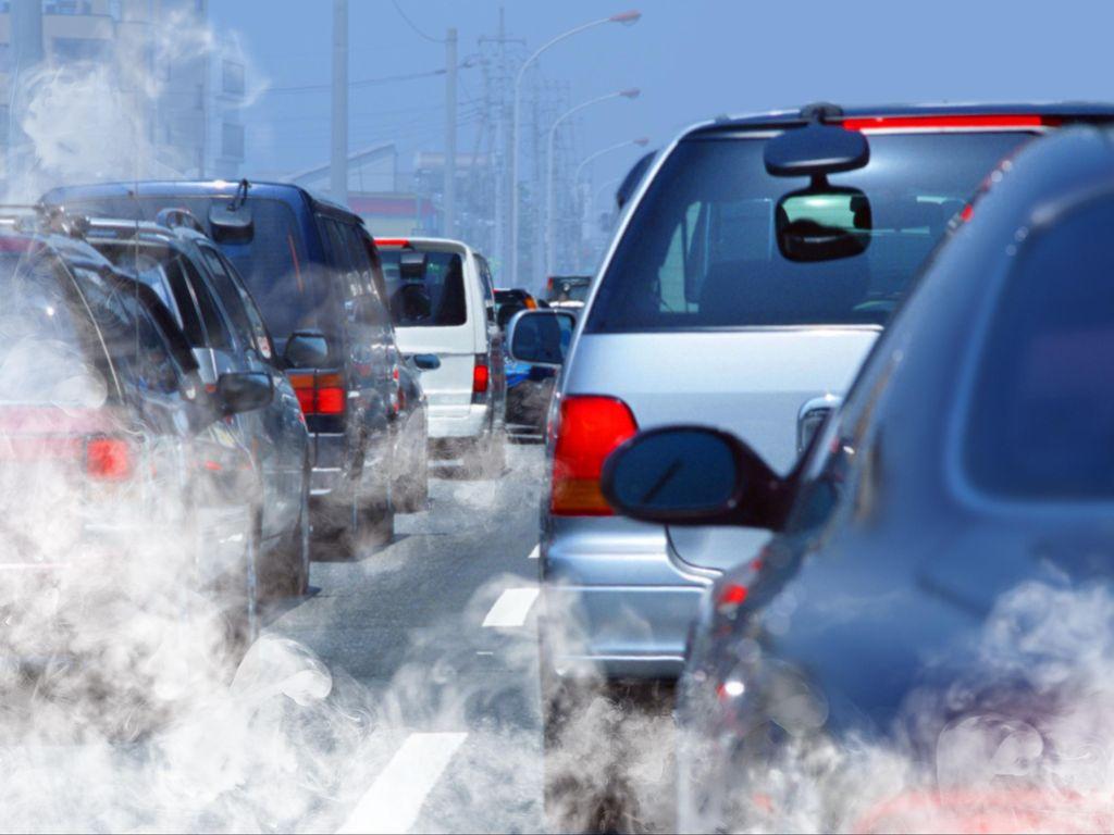 Akibat Polusi, Kulit Jadi Bercak-bercak dan Berkerut