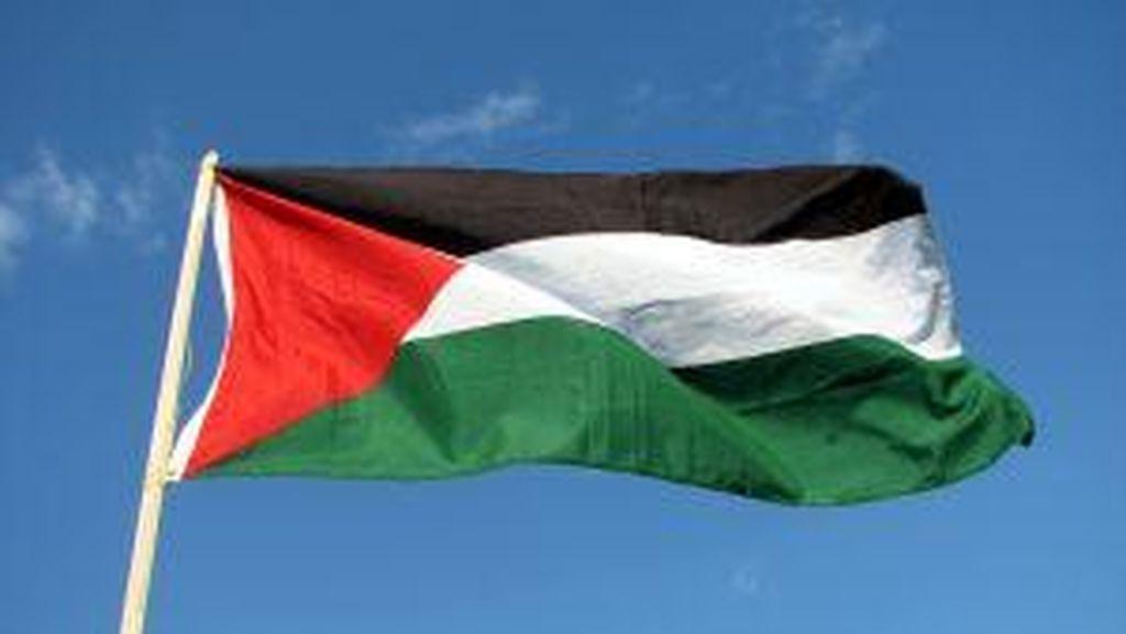 Israel Protes Usulan Pengibaran Bendera Palestina di Markas PBB