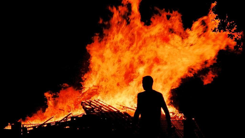 Begini Awal Cerita Peristiwa Pembakaran Rumah Ibadah di Aceh Singkil