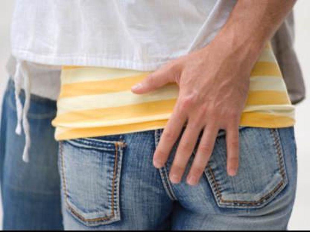 5 Fakta Soal Pantat Burik, Bisa Sembuh Alami Hingga Mudah Menyerang Bayi