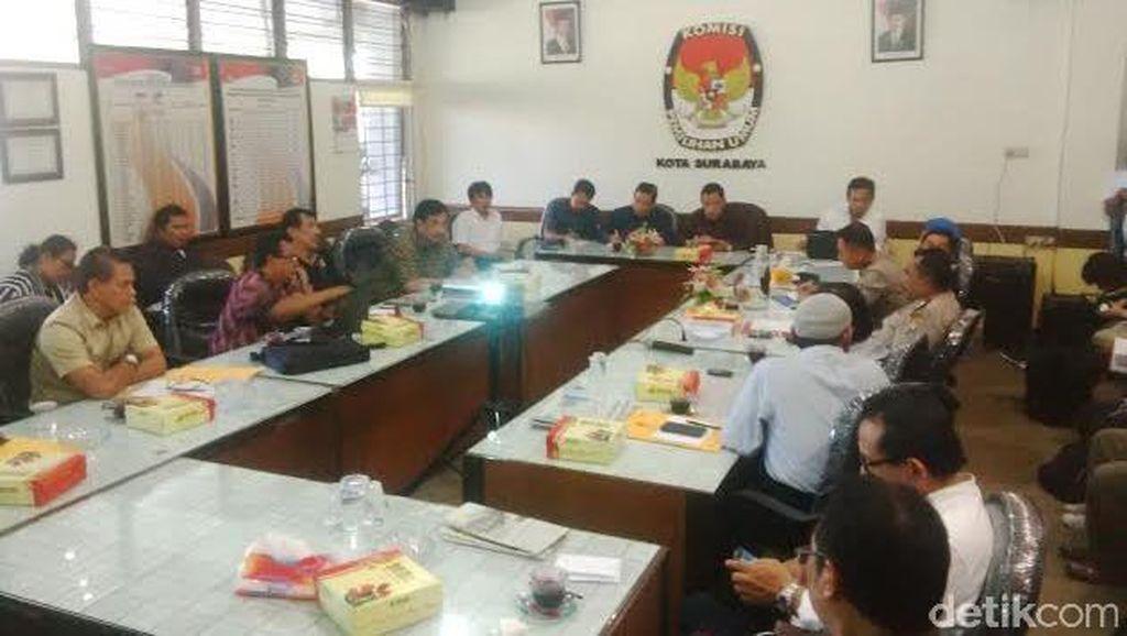 Ada-ada Saja di Surabaya, Pertama Kali Terjadi Calon Wakil Wali kota 'Hilang'
