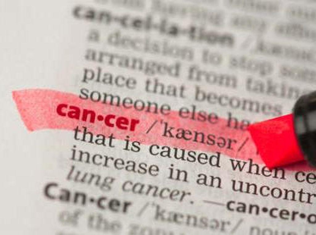Penelitian Ini Mengaitkan Tinggi Badan dengan Risiko Terkena Kanker