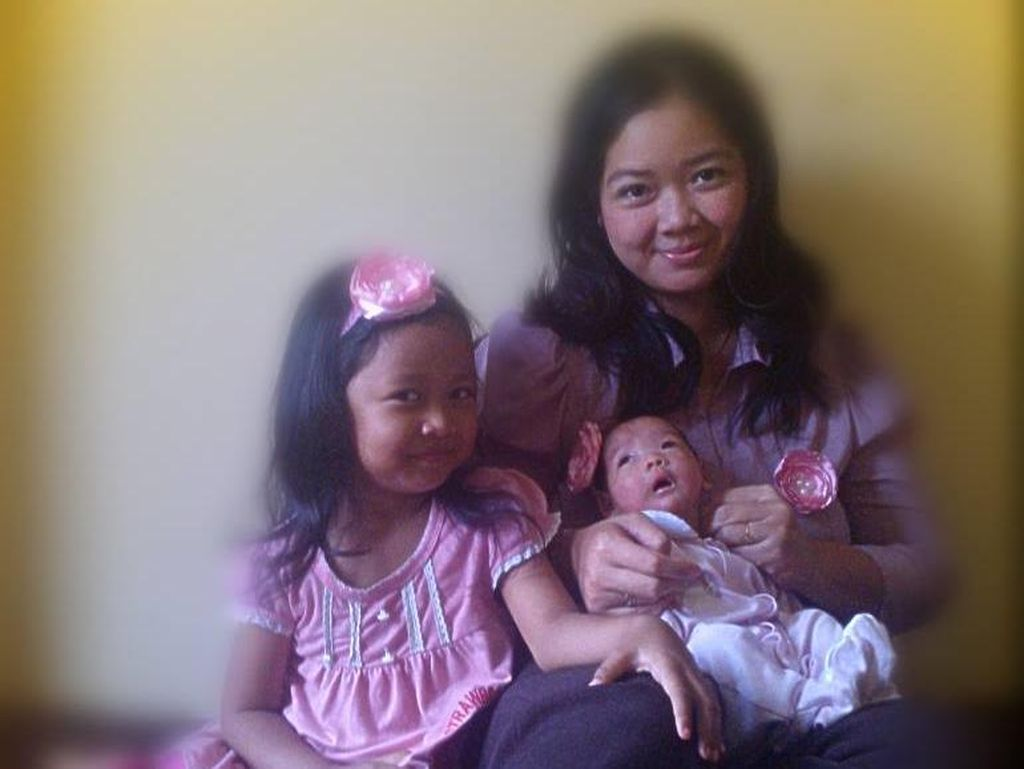 Demi ASI untuk Anaknya yang Idap PRS, Nanda Sempat Jadi 'Mama Perah 24 Jam'