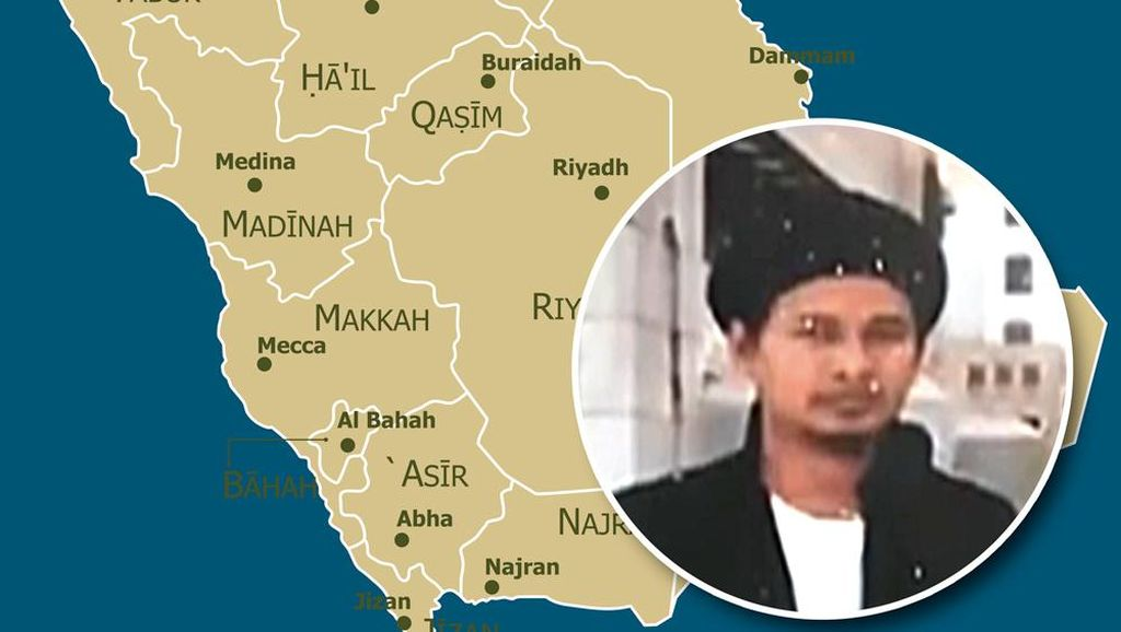 Zubair Mengaku Imam Mahdi di Saudi, Menag: Itu Waham