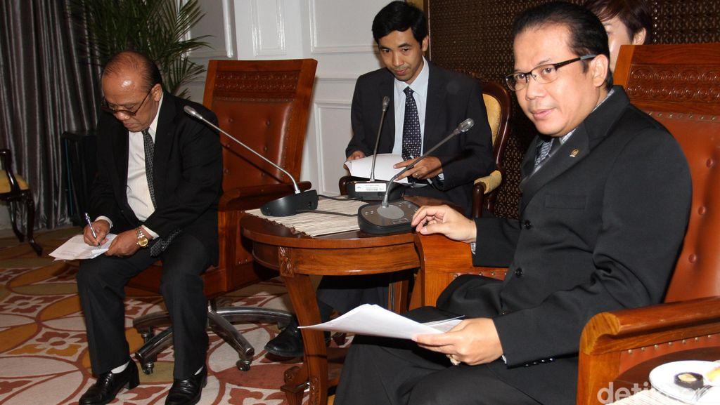 Taufik Kurniawan: Anggota DPR yang Kunker ke Luar Negeri Harus Terbuka