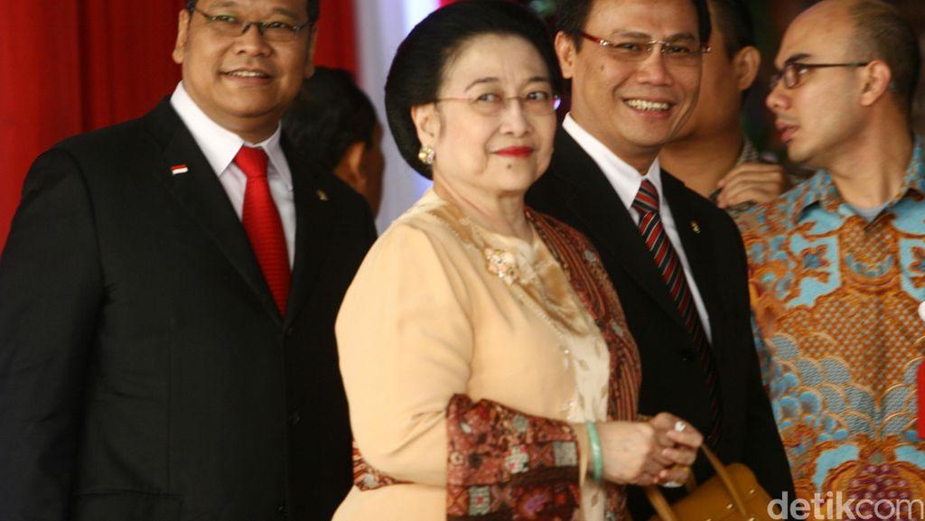 Megawati Soal 10 WNI yang Disandera Abu Sayyaf: Terang Saja Dilepas, Wong Dibayar!