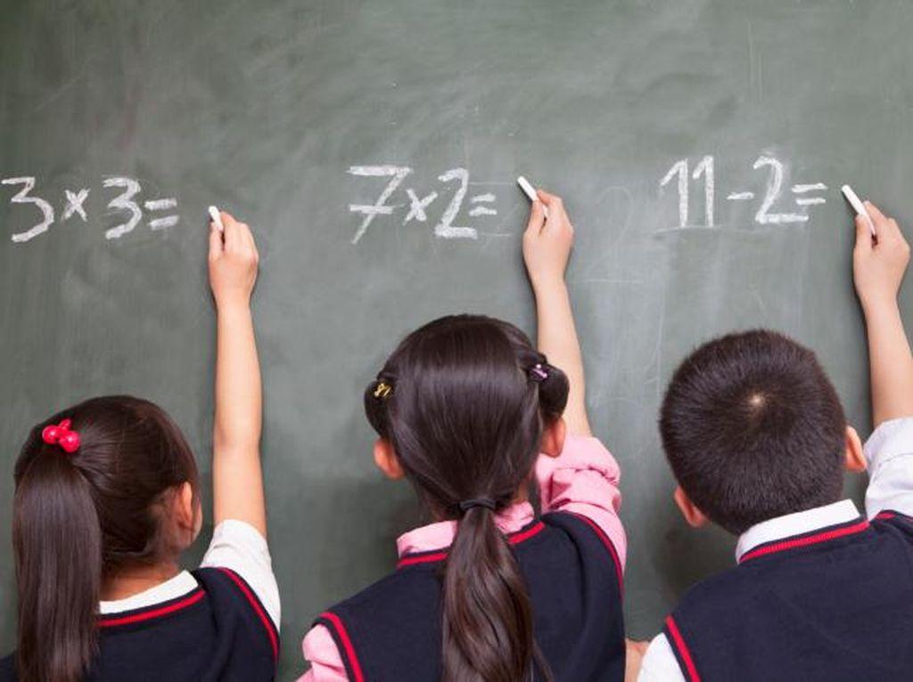 Begini Pola Asuh Orang Tua di Jepang yang Patut Ditiru