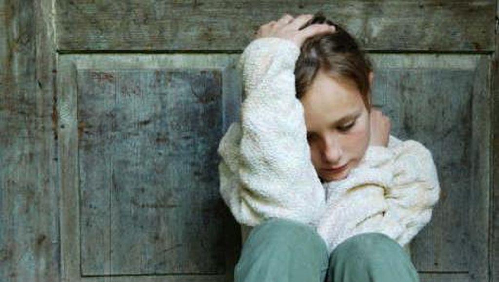 Ini Dampak Psikologis yang Dialami Anak Saat Orang Tua Bercerai