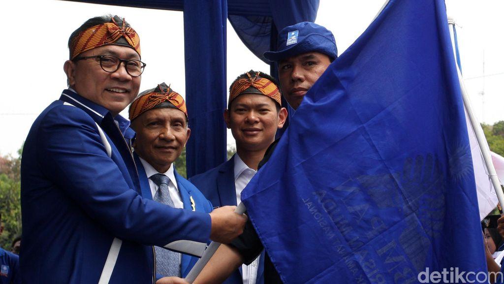 PAN Gabung ke Pemerintah, Zulkifli Hasan Temui Petinggi KMP Besok