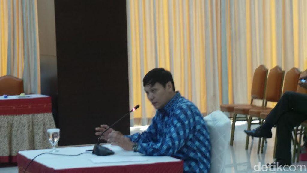 Capim KPK Surya Tjandra: Ini Amanah, Saya Siap Diuji DPR