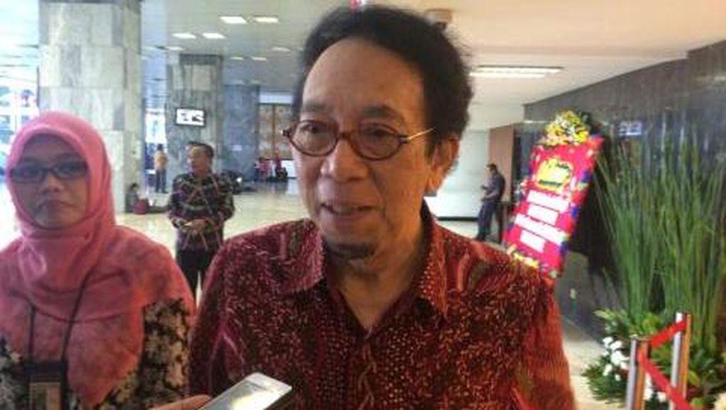 Guru Besar UI Datang ke DPR Bicara Persaingan Go-Jek dan Ojek Pangkalan