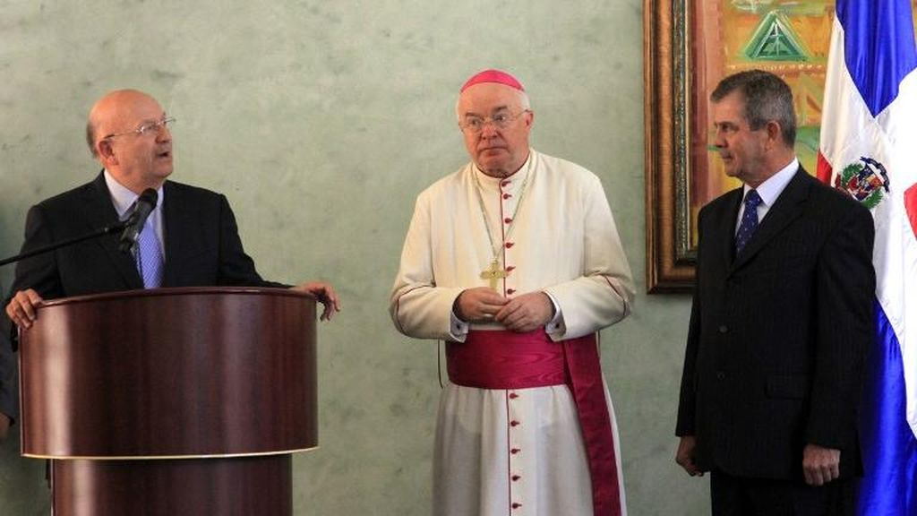 Bekas Uskup Vatikan yang Tewas Didakwa Membayar Bocah Untuk Seks