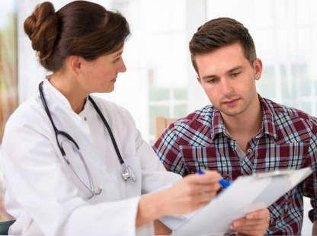 Usia 35 Tahun ke Atas, Disarankan Medical Check Up Setahun Sekali