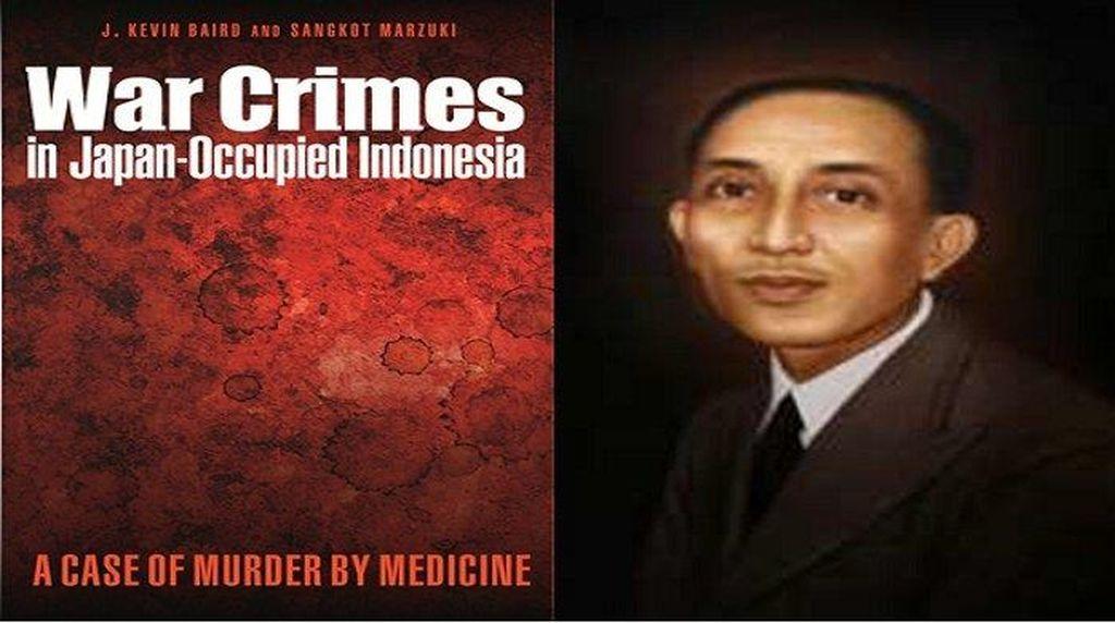Perjuangan 2 Profesor Menguak Misteri Kematian Tragis dr Achmad Mochtar