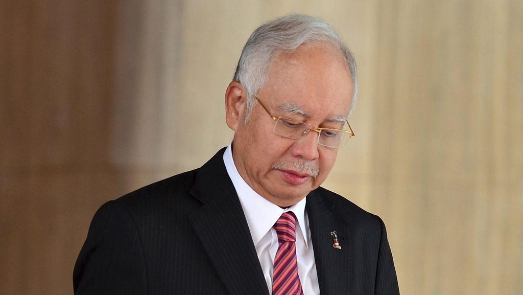 PM Najib: 20 Ribu Warga Berunjuk Rasa, Sisanya Dukung Pemerintahan Saya