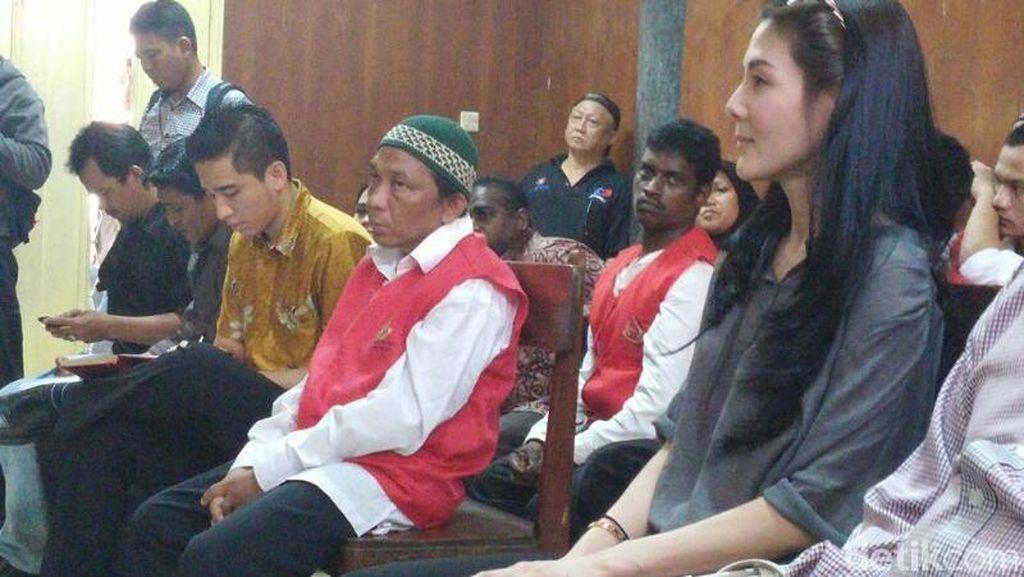 Aih...Cantiknya Sosialita Jakarta Pemilik Sebuah Tas Hermes Rp 950 Juta