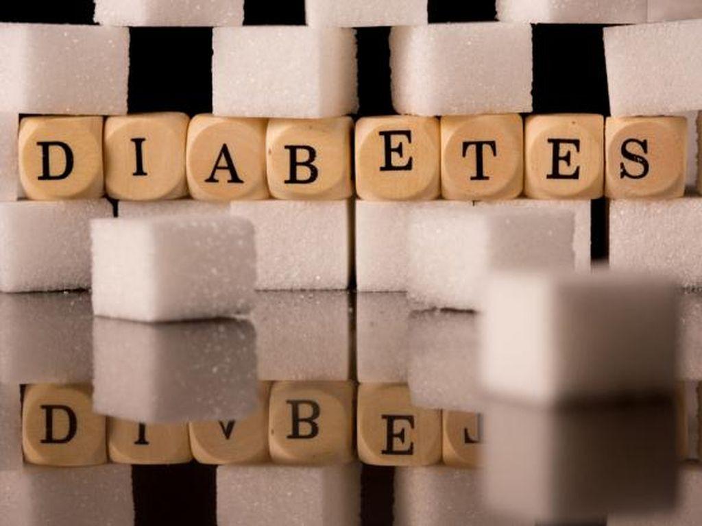 Idap Diabetes Harus 'Musuhi' Makanan Manis? Cek Faktanya di Sini