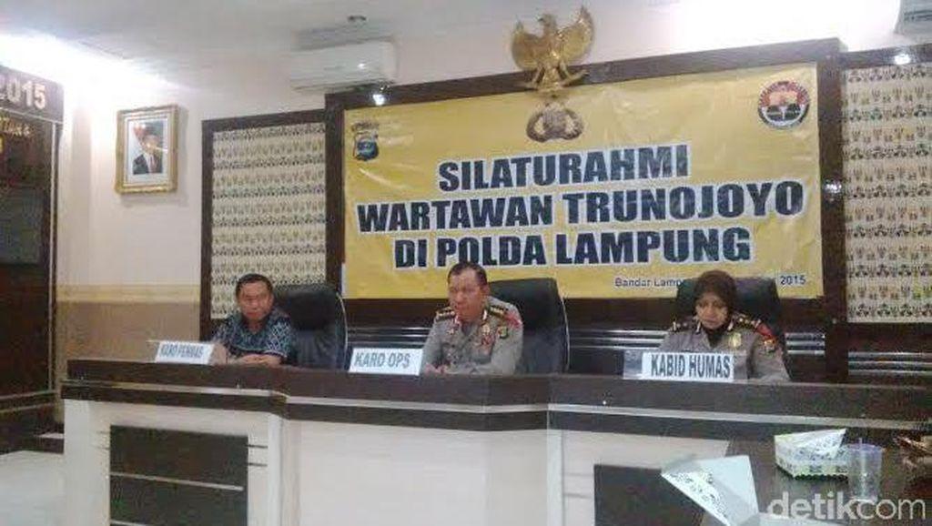 Ini Kata Polisi Penyebab Maraknya Begal Motor di Lampung