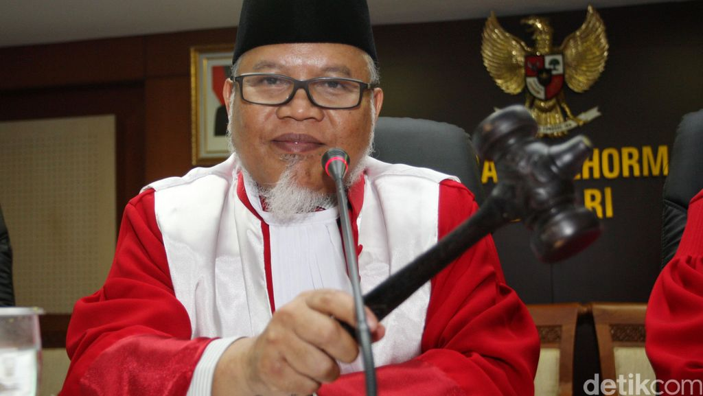 Ketua MKD: Sudirman Said Penuhi Kriteria Sebagai Pelapor Novanto