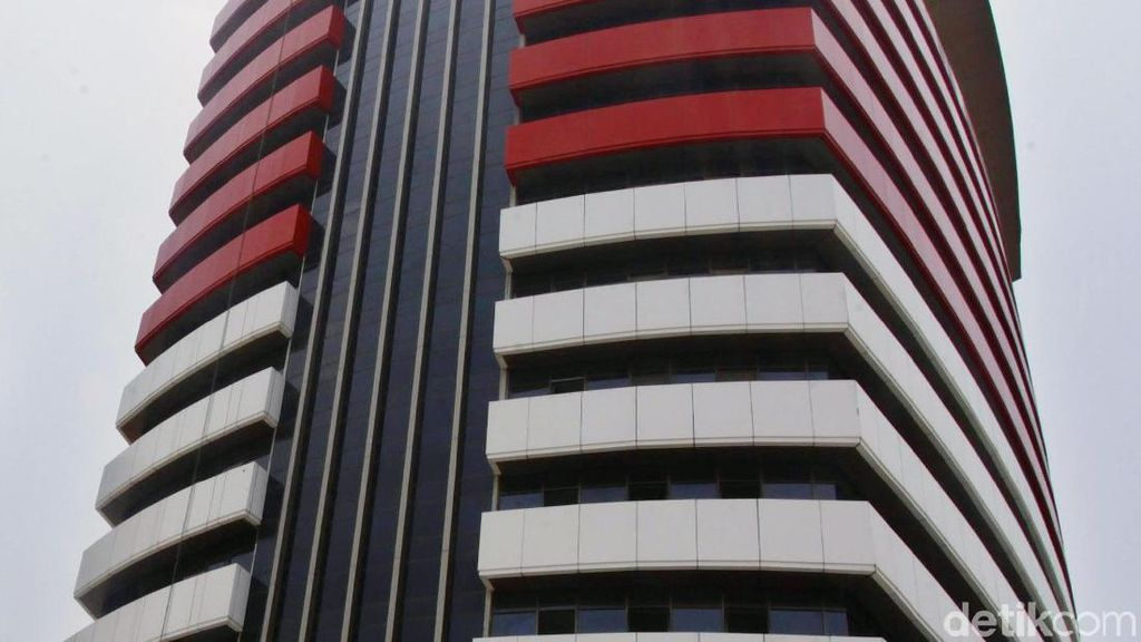 DPR Usulkan KPK Fokus di Pencegahan Korupsi