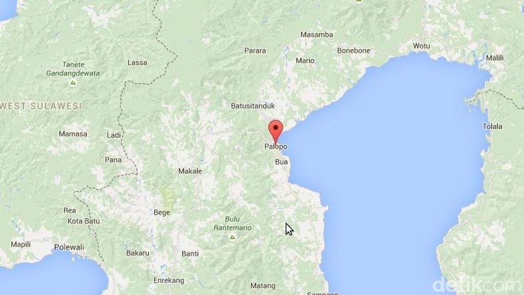 Basarnas: Pencarian Aviastar Dilanjutkan Pagi ini, Fokus di Palopo