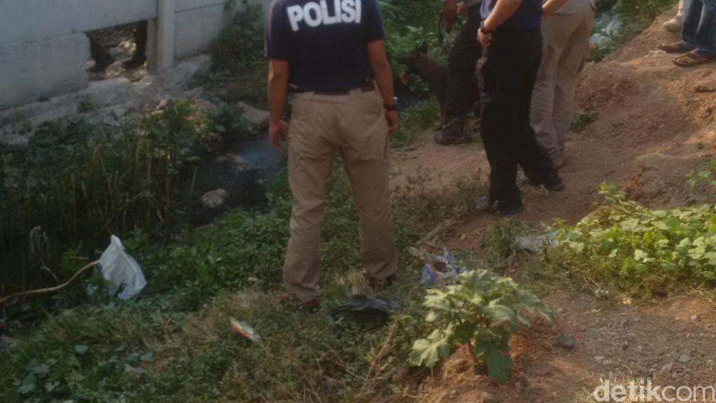 Polisi Tes DNA Pria-pria 'Jomblo' Tetangga Bocah Tewas dalam Kardus