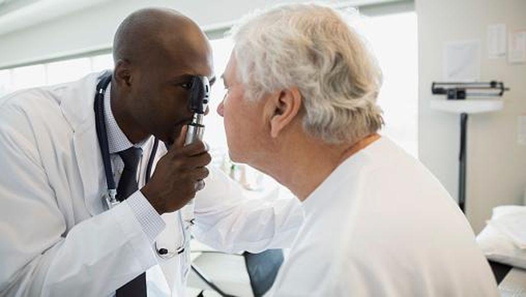 Cara-cara Ini Bisa Dilakukan untuk Obati Gangguan Mata Karena Diabetes
