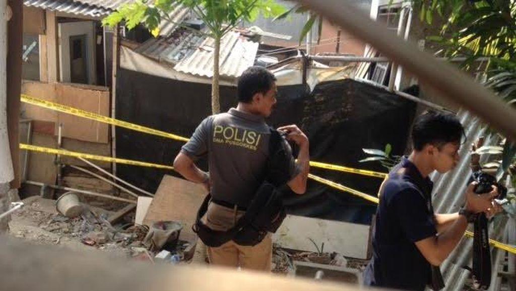 Bertopeng Hitam, Agus Segera Dibawa Polisi ke Markas Boel Tacos