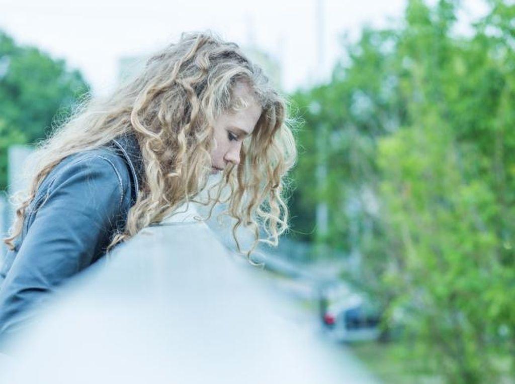 Saat Bertemu Orang dengan Gangguan Jiwa, Haruskah Menghindar?