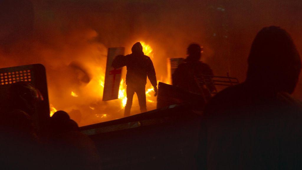 Jokowi: Kekerasan Berlatar Agama dan Keyakinan Merusak Kebhinekaan!