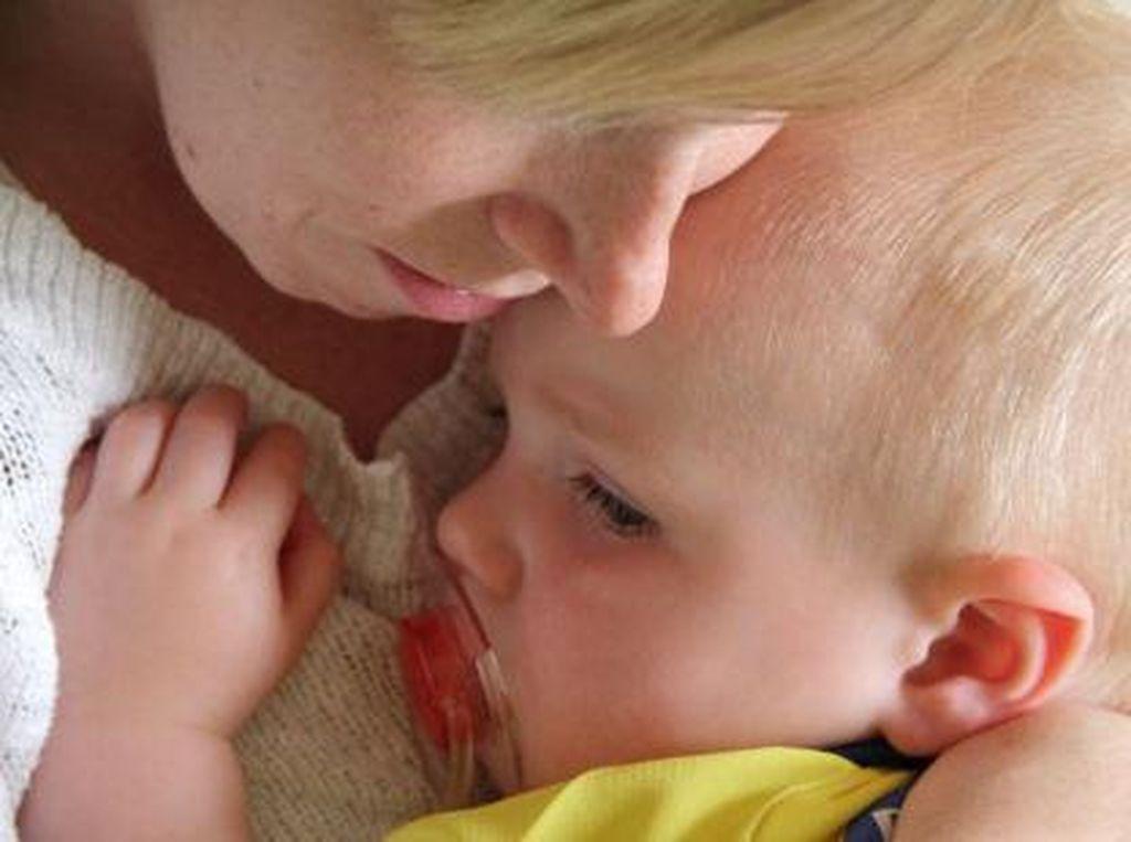 Jangan Anggap Remeh, Jika Didiamkan Radang Tenggorokan Pada Anak Bisa Fatal