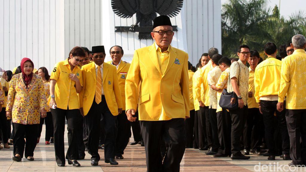 Kasus Novanto Lanjut ke Persidangan, Golkar Rombak Total Anggotanya di MKD