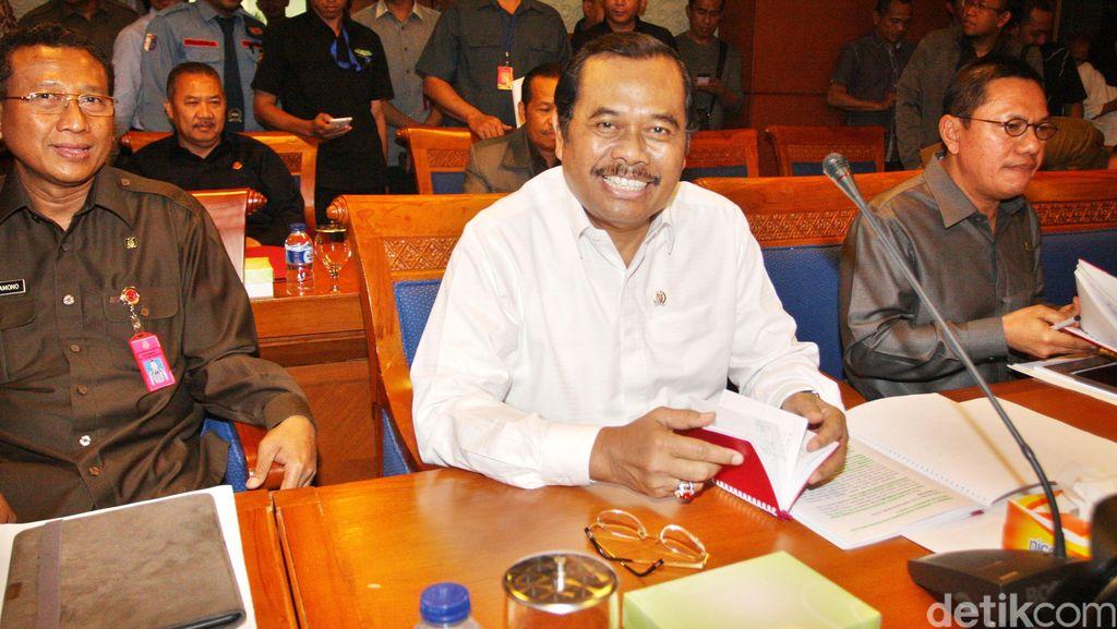 Jaksa Agung: Soal Deponering Kasus BW dan Samad, Itu Hak Prerogatif Saya