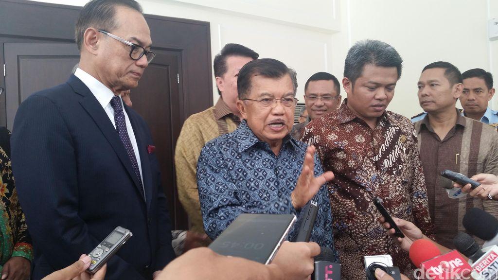 JK Siap Dimintai Keterangan MKD DPR Soal Skandal 'Papa Minta Saham'
