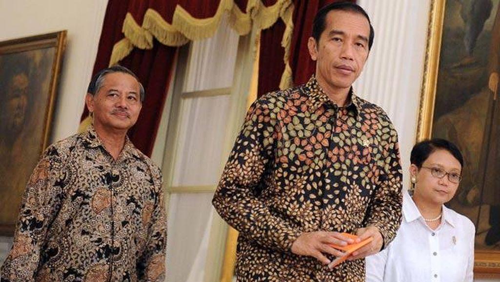 Presiden Jokowi: Jangan Intervensi MKD!