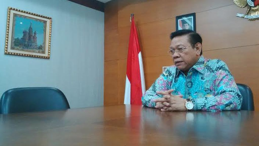 Agung Laksono: Tindakan Novanto Tak Patut, MKD Jangan Kecewakan Rakyat!