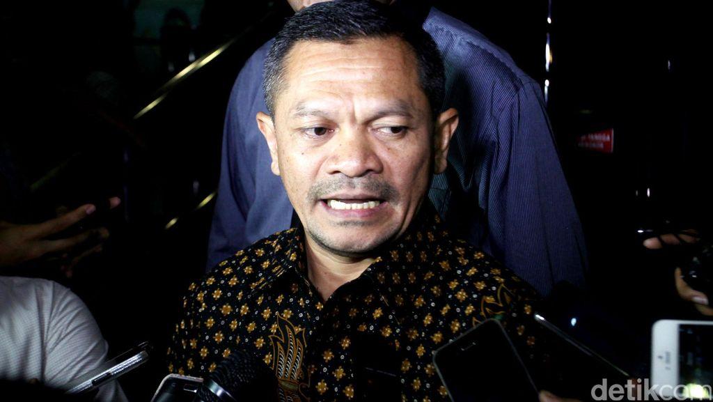DPR Ganti Gamari, PKS: Ini Bukti Majelis Tahkim Diakui Negara