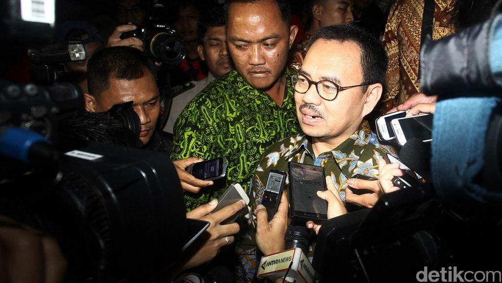 Seskab: Sudirman Said Role Model Menteri Penghubung Antarnegara