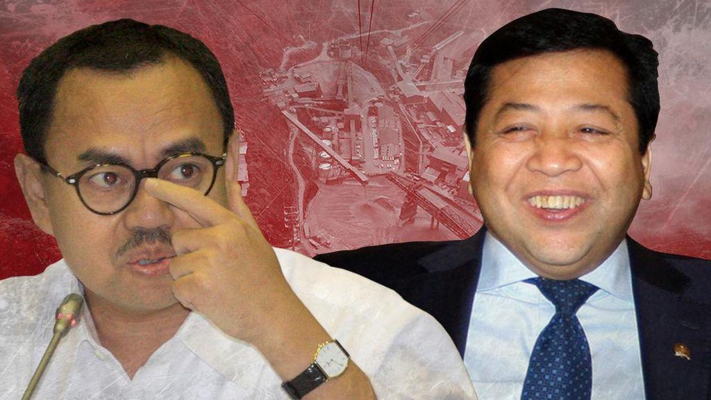 Sudirman Said Siap Dipanggil MKD dan Serahkan Rekaman Lengkap Novanto