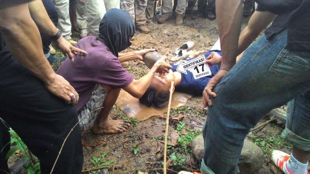 Anwar Pembunuh Siswi MTs di Jasinga Dijerat Pasal Berlapis