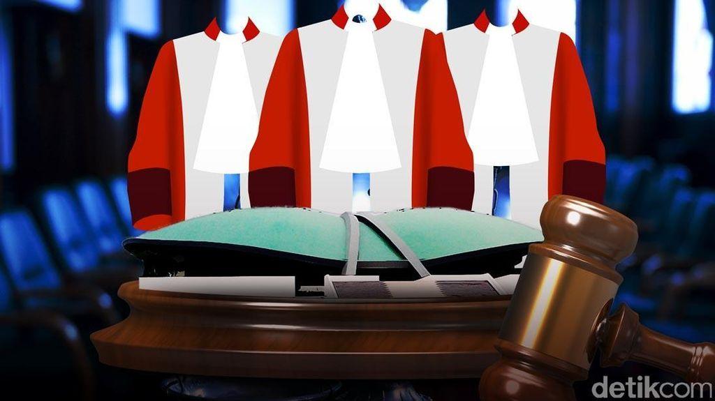 Pantaskah Mahkamah Kehormatan DPR Gebrak Meja Saat Rapat Soal Novanto?