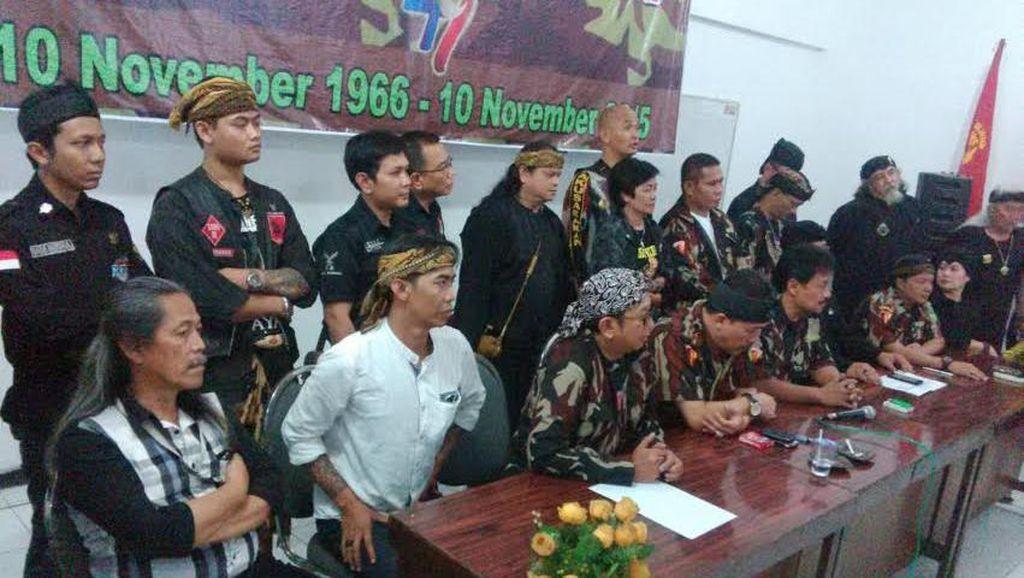 Soal Ucapan Campur Racun Habib Rizieq, Masyarakat Sunda Diimbau Tetap Tenang