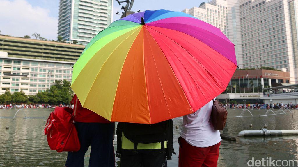 KPI Larang Promosi LGBT di TV dan Radio