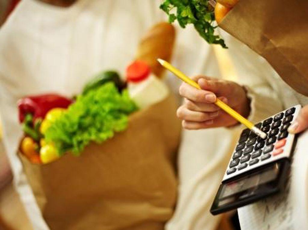 Ketahui Kandungan Kalori Makanan, Rumus Sukses Turunkan Berat Badan