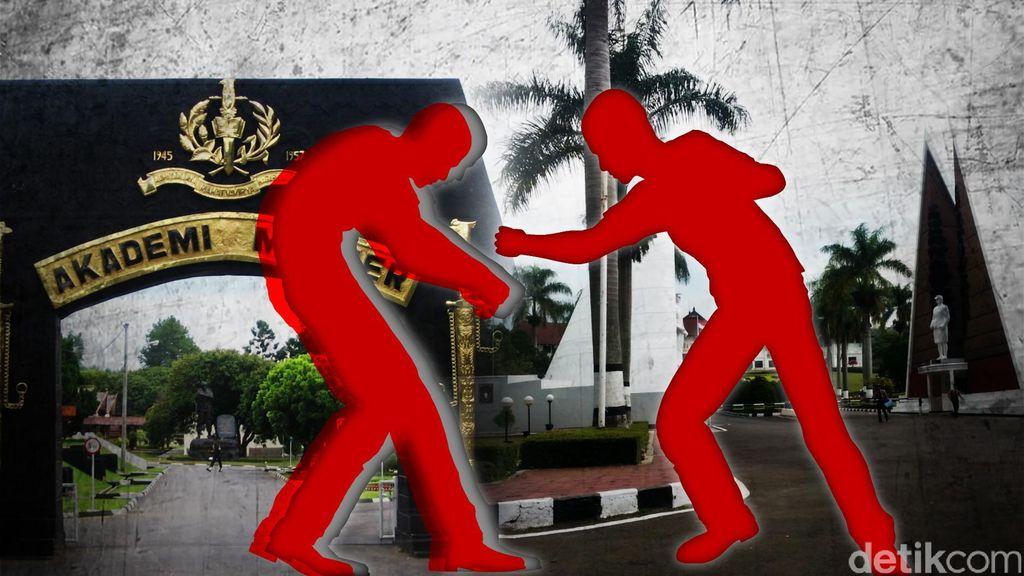 Taruna Akmil Dipukuli Praja, Gubernur IPDN: Pengasuh Taruna IPDN Sudah Dimutasi