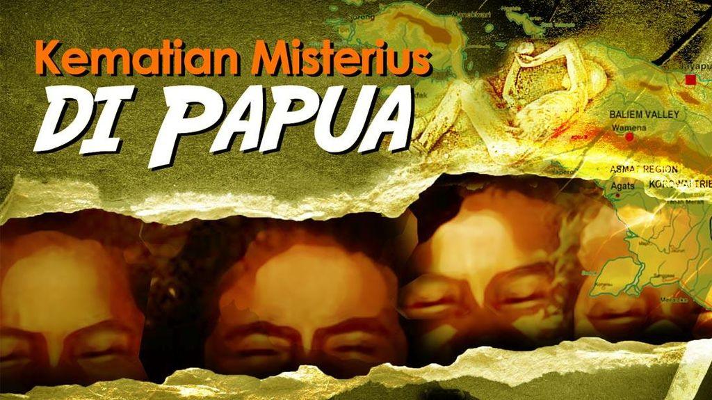 Selidiki Kematian Balita di Papua, Tim Kemenkes Belum Temukan Outbreak