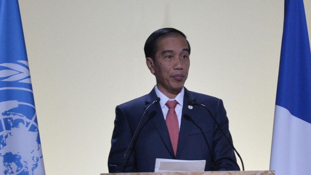 Jokowi Sudah Tahu Isi Rekaman Lengkap Novanto Soal Freeport