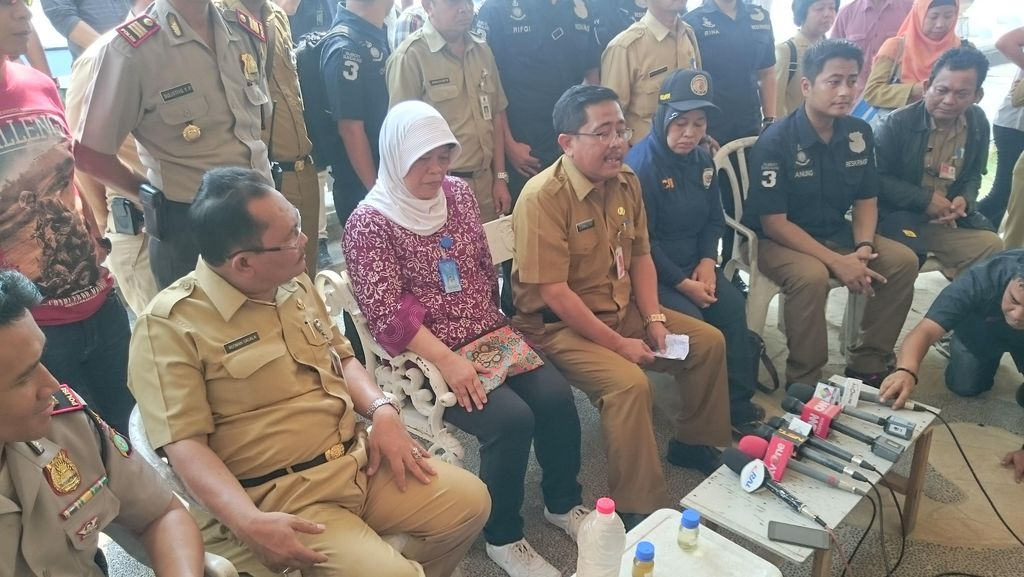 Jutaan Ikan Mati di Ancol, KKP: Teluk Jakarta Terdegradasi