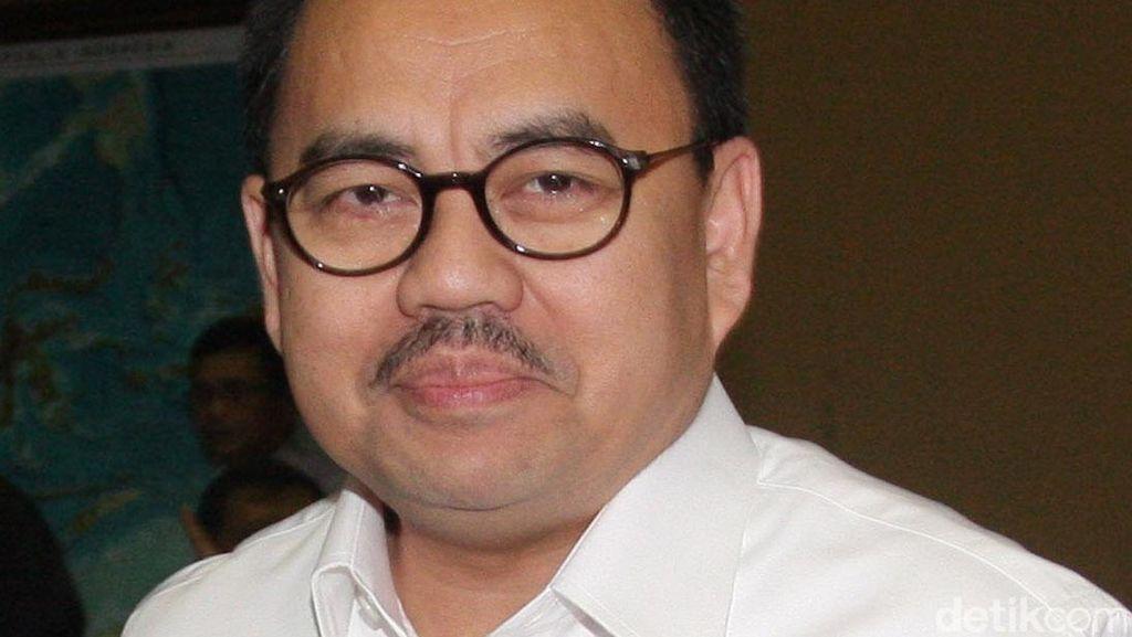 Di Komisi VII, Sudirman Said Buka-bukaan Alasan Laporkan Novanto ke MKD